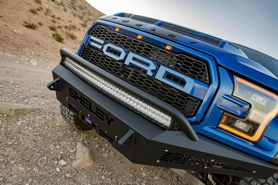 2018 Shelby Baja Raptor Ford F 150 Tuning 3 Mit 525 PS Biturbo V6   Shelby Baja Raptor Ford F 150