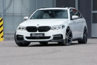 21 Zoll Chiptuning G POWER BMW 540i xDrive G31 Tuning 1 190x127 21 Zöller & 400 PS am G POWER BMW 540i xDrive (G31)