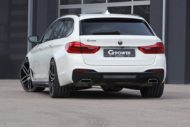 21 Zoll Chiptuning G POWER BMW 540i xDrive G31 Tuning 3 190x127 21 Zöller & 400 PS am G POWER BMW 540i xDrive (G31)