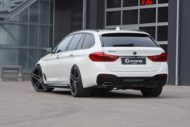 21 Zoll Chiptuning G POWER BMW 540i xDrive G31 Tuning 4 190x127 21 Zöller & 400 PS am G POWER BMW 540i xDrive (G31)