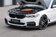 21 Zoll Chiptuning G POWER BMW 540i xDrive G31 Tuning 5 190x127 21 Zöller & 400 PS am G POWER BMW 540i xDrive (G31)