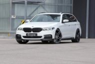 21 Zoll Chiptuning G POWER BMW 540i xDrive G31 Tuning 7 190x127 21 Zöller & 400 PS am G POWER BMW 540i xDrive (G31)