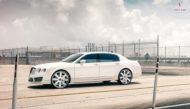 24 Zoll Vellano VKB Felgen Bentley Flying Spur Tuning 3 190x109 Mächtig   24 Zoll Vellano VKB Felgen am Bentley Flying Spur