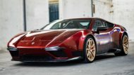 600 PS Ares Panther Lamborghini Huracan Tuning 10 190x107 Offiziell: Project Panther & Pony vom Tuner ARES Performance