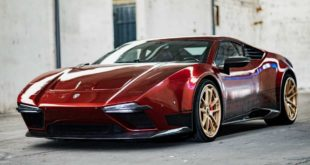600 PS Ares Panther Lamborghini Huracan Tuning 10 310x165 Offiziell: Project Panther & Pony vom Tuner ARES Performance
