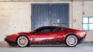 600 PS Ares Panther Lamborghini Huracan Tuning 12 190x107 Offiziell: Project Panther & Pony vom Tuner ARES Performance