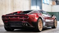 600 PS Ares Panther Lamborghini Huracan Tuning 13 190x107 Offiziell: Project Panther & Pony vom Tuner ARES Performance