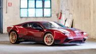 600 PS Ares Panther Lamborghini Huracan Tuning 14 190x107 Offiziell: Project Panther & Pony vom Tuner ARES Performance