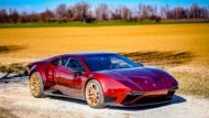 600 PS Ares Panther Lamborghini Huracan Tuning 8 190x107 Offiziell: Project Panther & Pony vom Tuner ARES Performance