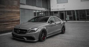 AMG Optik ZP2.1 Felgen Mercedes Benz CLS 500 Tuning 10 310x165 Z Performance Wheels ZP6.1 am BMW M4 F82 Coupe