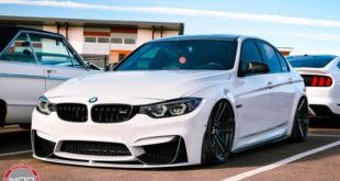 Airride BMW M3 F80 Limousine Tuning 7 310x165 Full House   alles dran am BMW M3 Stormtrooper by MOD