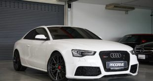 Audi A5 Coupe Vorsteiner V FF 107 Tuning 5 310x165 Extremely Fat SR66 Design Widebody Audi S5 Coupe (B8)