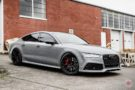 Audi RS7 Vossen Forged S17 01 Tuning 11 135x90 Dampfhammer   Audi RS7 auf Vossen Forged S17 01 Felgen