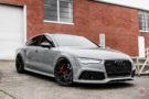 Audi RS7 Vossen Forged S17 01 Tuning 9 135x90 Dampfhammer   Audi RS7 auf Vossen Forged S17 01 Felgen