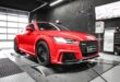 More power than the RS5 - Audi TT RS with 460 PS by Mcchip