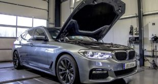 BMW 540i G30 DTE Chiptuning 1 310x165 BMW X2 (F39) 20i mit 230 PS & 335 Nm by DTE Systems