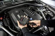 BMW 540i G30 DTE Chiptuning 3 190x127 Auf M5 Spuren   BMW 540i (G30) mit 397PS & 530NM by DTE