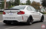 BMW M2 F87 Coupe PSM Dynamic Widebody Tuning 2018 3 190x119 Fett   BMW M2 F87 Coupe mit PSM Dynamic Widebody