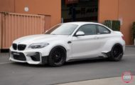 BMW M2 F87 Coupe PSM Dynamic Widebody Tuning 2018 5 190x119 Fett BMW M2 F87 Coupe mit PSM Dynamic Widebody
