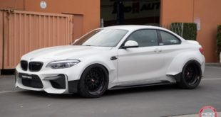 BMW M2 F87 Coupe PSM Dynamic Widebody Tuning 2018 5 310x165 Full House   alles dran am BMW M3 Stormtrooper by MOD