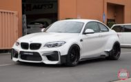 BMW M2 F87 Coupe PSM Dynamic Widebody Tuning 2018 7 190x119 Fett BMW M2 F87 Coupe mit PSM Dynamic Widebody