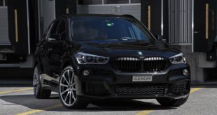 BMW X1 F48 D%C3%A4hler Design Technik Tuning 9 310x165 Offiziell: «dÄHLer competition line» BMW X4 (G02) 2019