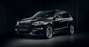 BMW X5 F15 Hamann Motorsport Widebody Kit 2018 Tuning 2 310x165 Ultrageil   BMW X5 F15 mit Hamann Motorsport Widebody Kit
