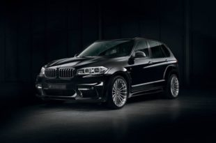 BMW X5 F15 Hamann Motorsport Widebody Kit 2018 Tuning 2 310x205 Ultrageil   BMW X5 F15 mit Hamann Motorsport Widebody Kit