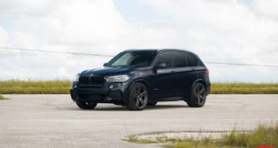 BMW X5 F15 Tuning HF 1 Vossen Wheels 11 310x165 Highlight   Audi S8 auf neuen Vossen Forged ML X3 Felgen