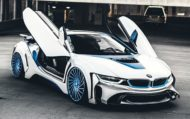 BMW i8 Dark Knight Nummer Garage Eve Ryn Bodykit 1 190x119 Wow   BMW i8 Dark Knight Nummer 2 by Garage Eve Ryn
