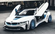BMW i8 Dark Knight Nummer Garage Eve Ryn Bodykit 5 190x119 Wow   BMW i8 Dark Knight Nummer 2 by Garage Eve Ryn