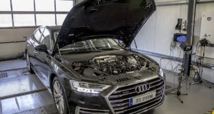 DTE Systems Audi A8 D5 PowerControl X Chiptuning 2 310x165 BMW X2 (F39) 20i mit 230 PS & 335 Nm by DTE Systems