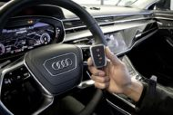 DTE Systems Audi A8 D5 PowerControl X Chiptuning 4 190x127 Erster   DTE Systems Audi A8 D5 mit PowerControl X Chiptuning