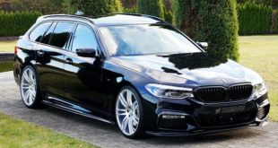 Hamann Motorsport BMW 5er G30 G31 Touring Tuning 4 310x165 Lifting: HAMANN Motorsport Mystère Range Rover Widebody