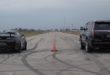 Hennessey Cadillac Escalade vs. Camaro ZL1 110x75 Video: 800 HP Hennessey Cadillac Escalade vs. Camaro ZL1