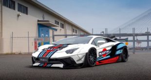 Preview Is The Widebody Hybrid Coming Liberty Walk Bmw I8
