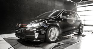 Mcchip DKR VW Golf VI GTI Edition 35 Chiptuning 1 310x165 Deutlich   370 PS im Mcchip DKR VW Golf VI GTI Edition 35