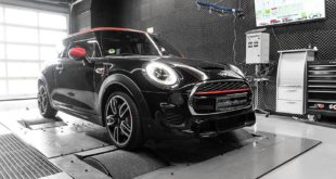 Mcchip Mini John Cooper Works Chiptuning 2018 3 310x165 Heftig   284PS & 415Nm im Mcchip Mini John Cooper Works