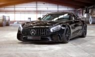 Mercedes AMG GT R EDO Competition Chiptuning 2018 1 190x114 Heftiges Teil   Mercedes AMG GT R von EDO Competition
