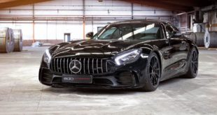 Mercedes AMG GT R EDO Competition Chiptuning 2018 1 310x165 Heftiges Teil   Mercedes AMG GT R von EDO Competition