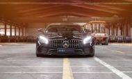 Mercedes AMG GT R EDO Competition Chiptuning 2018 5 190x114 Heftiges Teil   Mercedes AMG GT R von EDO Competition