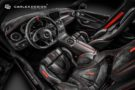 Mercedes C43 AMG Interieur Carlex Design Tuning 1 1 135x90 Brandneuer Mercedes C43 AMG mit Interieur by Carlex Design