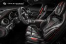 Mercedes C43 AMG Interieur Carlex Design Tuning 10 135x90 Brandneuer Mercedes C43 AMG mit Interieur by Carlex Design
