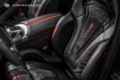 Mercedes C43 AMG Interieur Carlex Design Tuning 13 135x90 Brandneuer Mercedes C43 AMG mit Interieur by Carlex Design