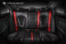 Mercedes C43 AMG Interieur Carlex Design Tuning 14 135x90 Brandneuer Mercedes C43 AMG mit Interieur by Carlex Design