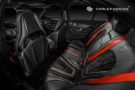 Mercedes C43 AMG Interieur Carlex Design Tuning 3 1 135x90 Brandneuer Mercedes C43 AMG mit Interieur by Carlex Design