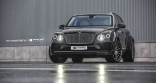 PRIOR DESIGN PDXR Widebody Bentley Bentayga Tuning 2018 9 310x165 Gewaltig   PRIOR DESIGN PDXR Widebody Bentley Bentayga
