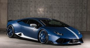 ROWEN International Bodykit Lamborghini Huracan Tuning 2018 15 310x165 ROWEN International Bodykit für den Lamborghini Huracan