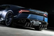 ROWEN International Bodykit Lamborghini Huracan Tuning 2018 2 1 190x127 ROWEN International Bodykit für den Lamborghini Huracan