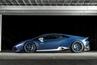 ROWEN International Bodykit Lamborghini Huracan Tuning 2018 9 1 190x127 ROWEN International Bodykit für den Lamborghini Huracan